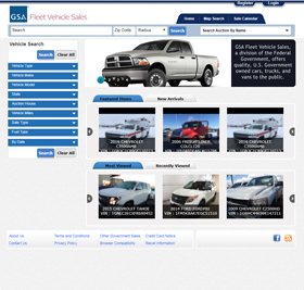 Online Auto Auctions – Boxes and Bags