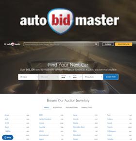 Auto Bid Master Auto Auction