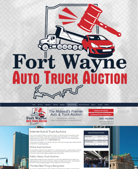 Established in 1984, Fort Wayne Auto Truck Auction, LLC was the nation's first stationary auction for heavy-duty trucks. It remains a leading marketplace for commercial vehicles, as well as a wide array of automobiles — including many that have been repossessed or turned in at the end of a lease.