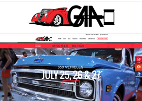 GAA Classic Cars Auction