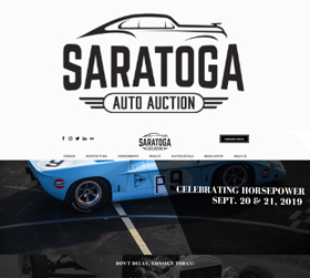 Proceeds from the Auction supports the Museum's distracted driving safety program, an initiative that reaches more than 15,000 high school students across the Capital Region each year. This program is more crucial than ever, as young drivers are tempted with the allure of the screen while their eyes should be focused on the road at all times.